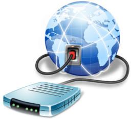tipologie di connessione ad Internet